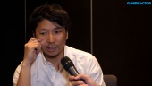 The Last Guardian & Shadow of the Colossus - Fumito Ueda Interview