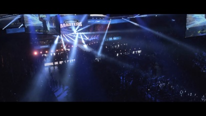 DreamHack Master Malmö 2017 - What defines a master?