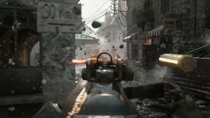 Call of Duty - WWII Carentan PGW 2017 -traileri
