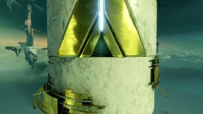 Destiny 2 - Expansion I:  Curse of Osiris - julkistustraileri