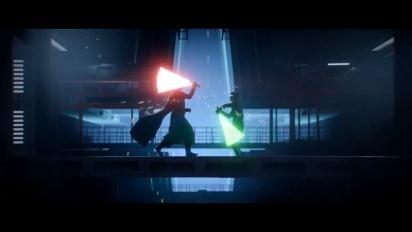Star Wars Battlefront II - julkaisutraileri