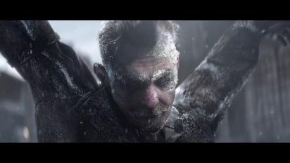 Frostpunk - Serenity-traileri