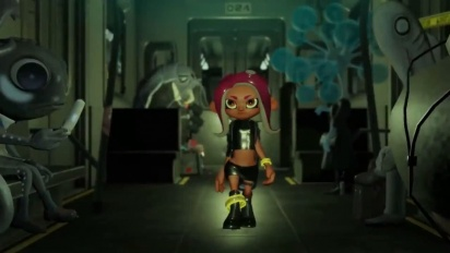 Splatoon 2: Octo Expansion ja April Update -traileri
