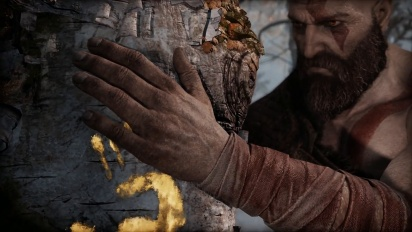 God of War - Father and Son -traileri