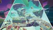 Arca's Path VR - pätkä