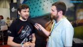 Cuisine Royale - Anton Yudintsev haastattelussa