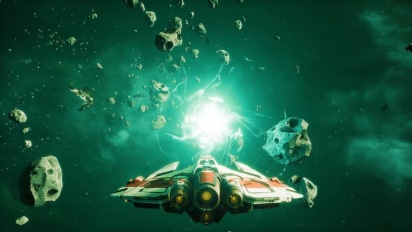 Everspace - Stellar Edition Nintendo Switch -julkaisutraileri