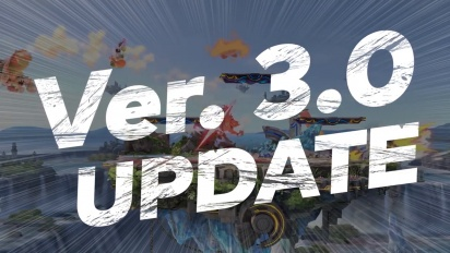 Super Smash Bros. Ultimate - Ultimate Spring Update -traileri