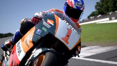MotoGP 19 - julkaisutraileri