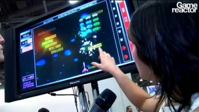 GDC09: Space Invaders Extreme Presentation