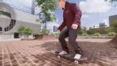 Skater XL - LA Gameplay Traileri