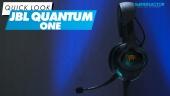Nopea katsaus - JBL Quantum One