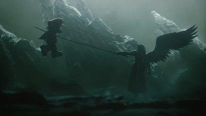 Super Smash Bros. Ultimate - Sephiroth Character Traileri