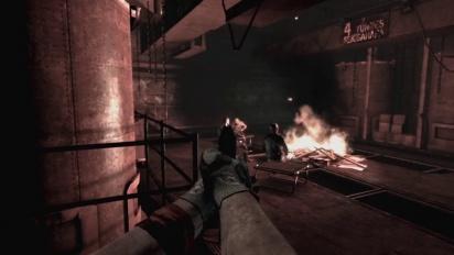 I Am Alive - PC Announcement Trailer