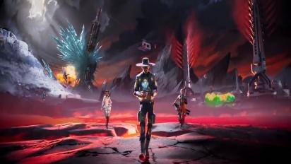 Apex Legends - Emergence-traileri