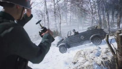 Battlefield 2042 - Battlefield Portal Traileri