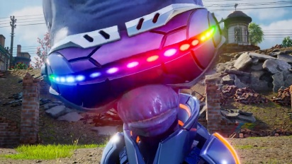 Destroy All Humans! 2 - Reprobed - Gameplay Traileri