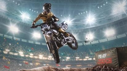 MX vs. ATV: Legends - julkistustraileri