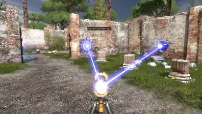 The Talos Principle - Beta
