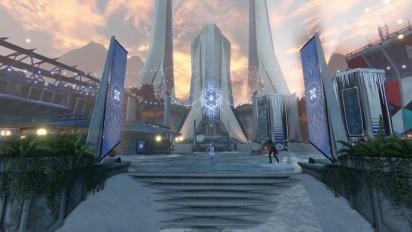 Destiny - The Dawning -julkaisutraileri