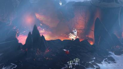 Warhammer 40,000: Dawn of War 3 - Environments Showcase