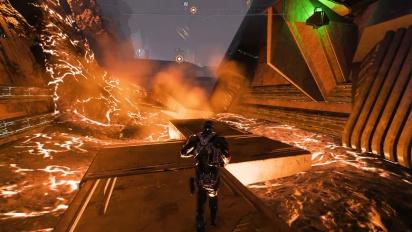 Mass Effect: Andromeda - Exploration and Discovery -pelikuvaa