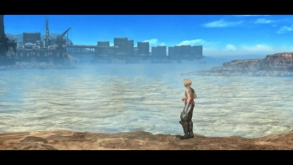 Final Fantasy XII: The Zodiac Age - PC Edition -traileri