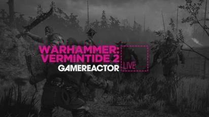 GR Liven uusinta: Warhammer: Vermintide 2