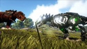 ARK: Survival Evolved - ARKaeology Event -traileri