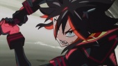Kill la Kill: The Game - japanilainen TV-pätkä