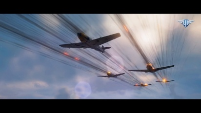World of Warplanes - Aces High