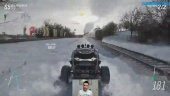GR Liven uusinta: Forza Horizon 4