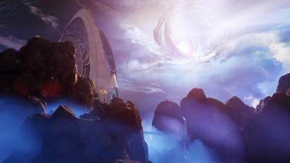 Destiny 2: Stadia-julkistus