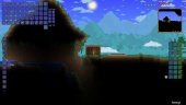 First Two Nights in Terraria Tutorial