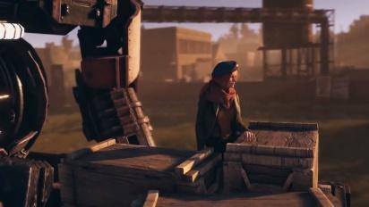 Iron Harvest - Pre-Order Traileri