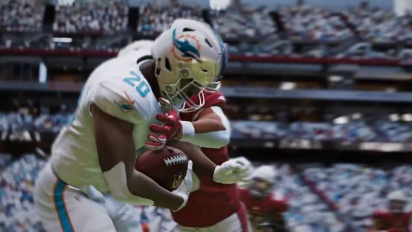 Madden 21 - Official Reveal Traileri