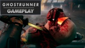 Ghostrunner - Gameplay