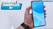 Nopea katsaus - OnePlus 8T