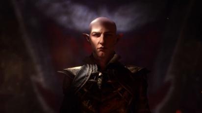Dragon Age 4 - Official TGA Traileri