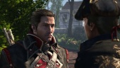 Assassin's Creed: Rogue - Story Trailer
