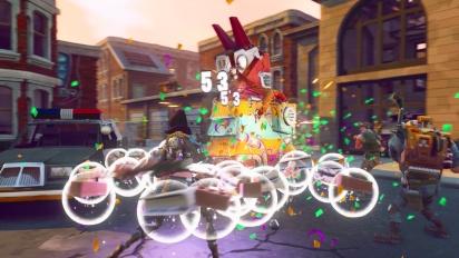 Fortnite - Gameplay Trailer