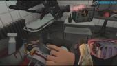 Surgeon Simulator - VR-pelikuvaa