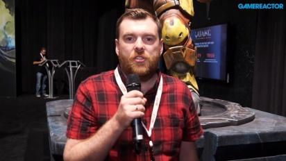 The Games of QuakeCon 2016 -ennakkokatsaus