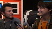Farming Simulator 17 - Martin Rabl -haastattelu