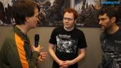 Mount & Blade II: Bannerlord - Frank Elliott & Stephen Negus -juttutuokio