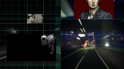 The Silver Case HD Remastered - Launch Trailer