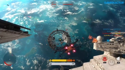 Star Wars Battlefront - Rogue One: Scarif-pelikuvaa #4