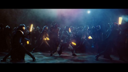 Destiny 2 - tanssibileet