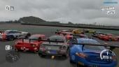 Forza Motorsport 7 - Nürburgring-pelikuvaa