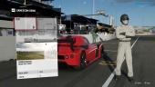 Forza Motorsport 7 - Sonoma-pelikuvaa